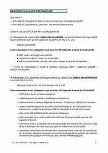Declaration Achevement Travaux : attestation d achevement de travaux erdf notices et pdf ~ Melissatoandfro.com Idées de Décoration