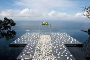 wedding in bali travel my way indonesia bali bulgari resort villa