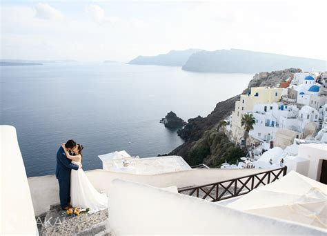 Santorini Oia Destination Wedding Photography Teasers