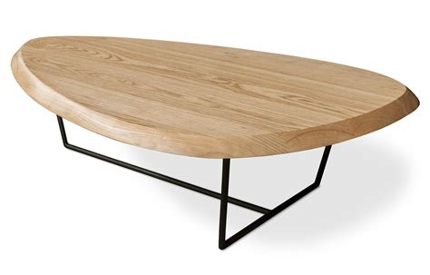 Tables : Hull Coffee Table