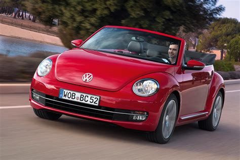 vw beetle cabriolet 2 0 tdi pictures auto express