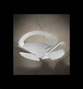 Loto contemporary suspended ceiling light lighting envy