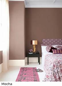 Peinture Pour Chambre Adulte : couleur de peinture pour une chambre d adulte pour les ~ Dailycaller-alerts.com Idées de Décoration