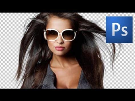 mask hair  photoshop youtube