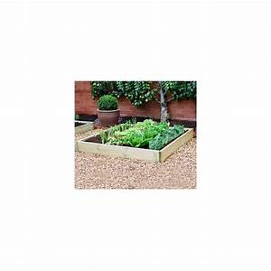 Carré Potager Gamm Vert : potager en carr botanique ditions plantes et jardins ~ Dailycaller-alerts.com Idées de Décoration