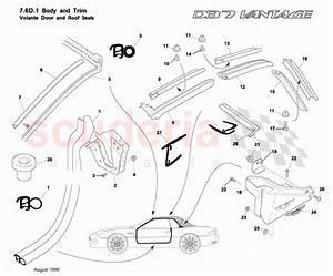 Schaltplan Lwr Audi A4 B5