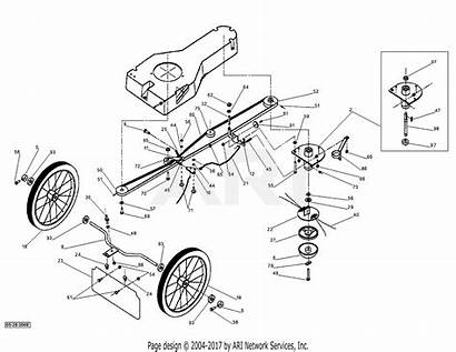 Dr Power Pro Parts Diagram Tr0 Trimmer