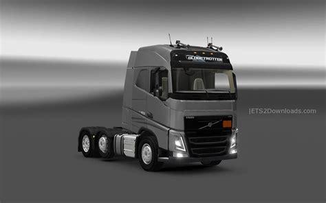 Volvo Fh16 2012 Remake V29  Ets 2 Mods Ets2downloads