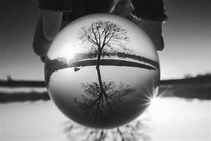 Glass Ball Project  U2014 Photographer Andrius Aleksandravi U010dius