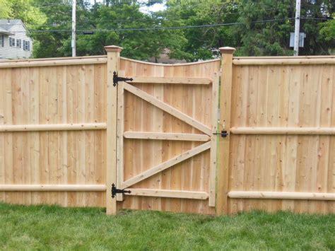 fence gate designs cedar lattice  gate fences boston ma home improvement ideas