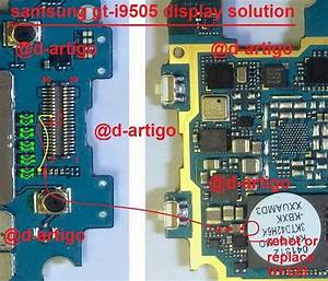 Samsung Galaxy S4 I9505 Display Light Ways Solution