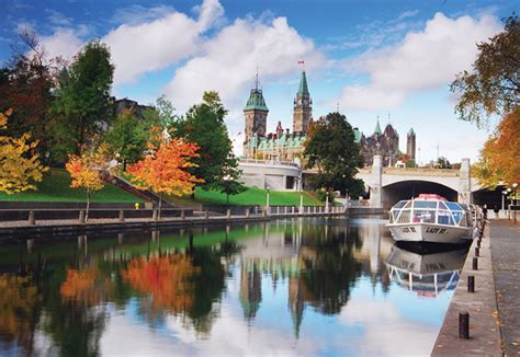 187 presenting ottawa canada s capital and an exciting travel destination