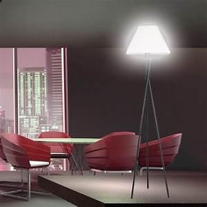 Stehlampe Für Wohnzimmer : design stehlampe standleuchte stehleuchte arbeitszimmer wohnzimmer flur diele ebay ~ Frokenaadalensverden.com Haus und Dekorationen