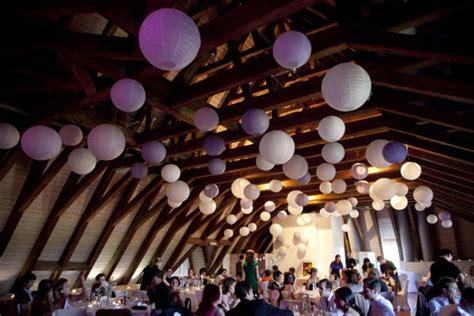 boules japonaises papier lanternes lions avec led
