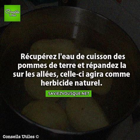 r 233 cup 233 rez l eau de cuisson de pommes de terre et r 233 pandez