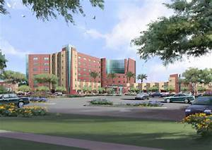 New Children's Hospital Named After Mesa Family