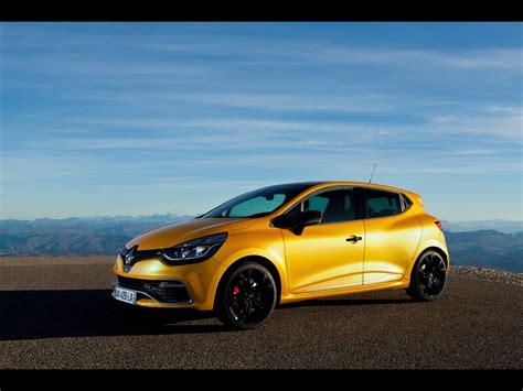 2018 Renault Clio Rs 200 Edc Static 1 1280x960 Wallpaper