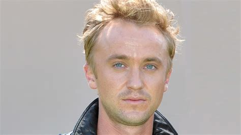 Hängematte Mit Ständer by Un Fan Di Harry Potter Voleva Adottare Tom Felton L