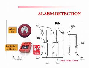 Wiring Diagram Of Fire Alarm Bell