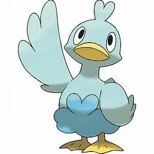 Ducklett (Pokémon) - Bulbapedia, the community-driven ...