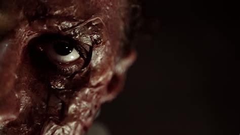 Scary Maniac Stock Footage Video 12086471 Shutterstock
