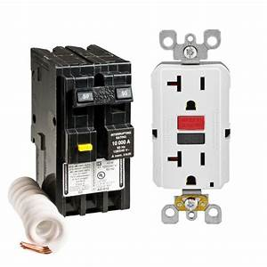 Understanding The Difference Between Gfci Breakers And