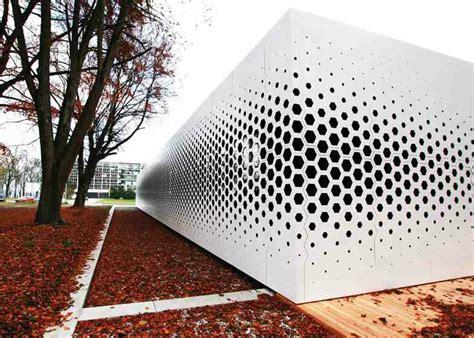 format elf architektens honeycomb offices archocom