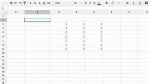 Google Drive Blog  New Google Sheets  Faster  More