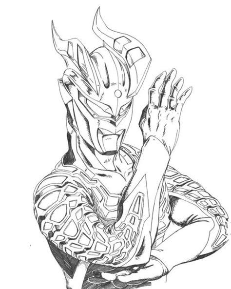 Seputar kasus virus corona yang terjadi di indonesia dan negara lain. Gambar Mewarnai Ultraman Zero Terbaru | gambarcoloring