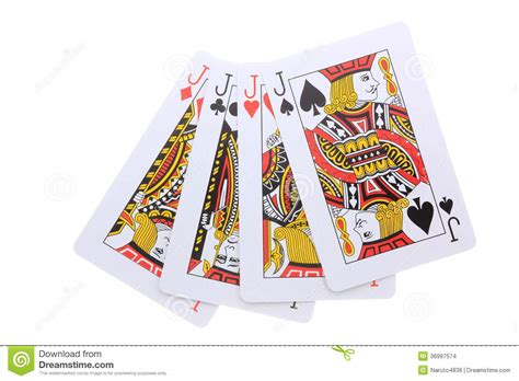 poker cards  stock images image