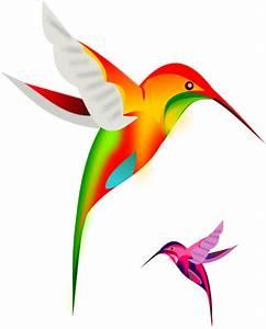 Best Hummingbird Clipart #11924 - Clipartion.com