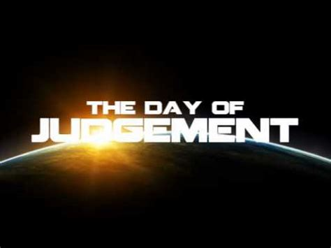 Day Of Judgment judgment day home studentsofjesus