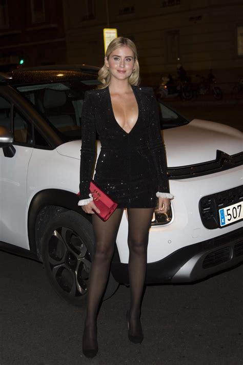 Valentina Ferragni Sexy 20 Photos Thefappening