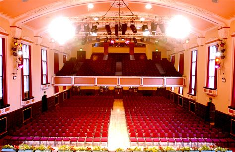 dudley town hall halls  hire dudley community