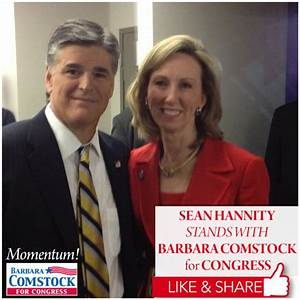Some of the Cra... Barbara Comstock Quotes