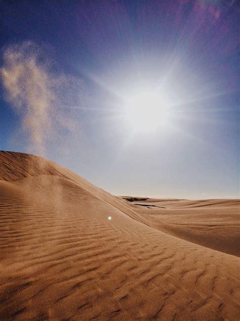 Australia's Best Sand Dunes | Urban List