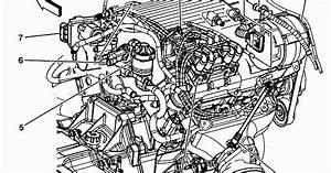 2006 Pontiac Montana Engine Diagram
