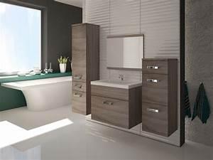 Preiswerte Möbel Online : badezimmerm bel set stehend ~ Michelbontemps.com Haus und Dekorationen