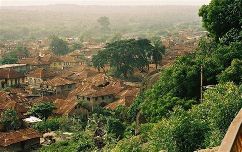 Nigeria - Wikivoyage, guida turistica di viaggio