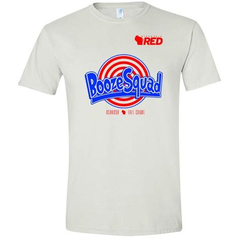oshkosh fall pub crawl boozesquad  shirt wisconsin red