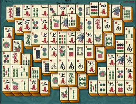 Mahjong Solitaire Tiles by Mahjong At Freegames Ws Play Free Mah Jong A Solitaire