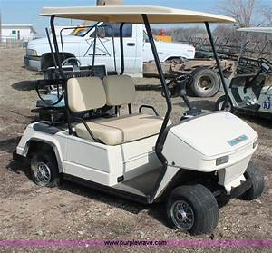 Par Car Golf Cart