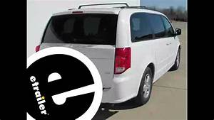 Install Trailer Wiring 2012 Dodge Grand Caravan C56150