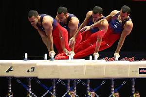 2016 Men's Gymnastics Olympic Trials - Day 1 - Zimbio