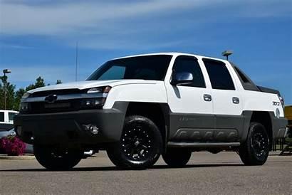 Avalanche 2002 Chevrolet Lt Reserve Auction Versatile