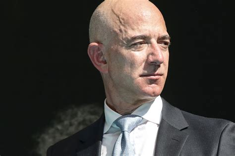 Could Jeff Bezos really become the world's first ...