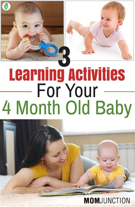 25 ideas about 4 month olds on 6 month