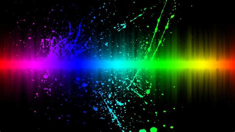 Awesome Paint Wallpaper  1280x720 #32650