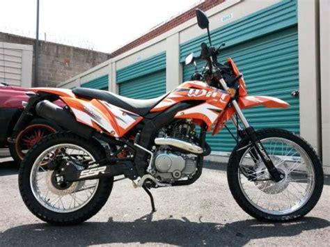 2014 Brand New Street Legal Enduro Bike For Sale- 00
