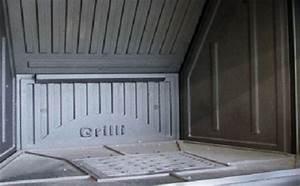 Alternativa alla ghisa: refrattario classico Caminetti Fratelli GrilliCaminetti Fratelli Grilli